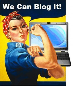 5+ ways blogging is like no other writing you've done
