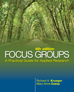 "Review of ""Focus Groups: A Practical Guide for Applied Research"""