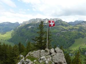 Security Across Seas:  A review of American and Swiss copyright laws